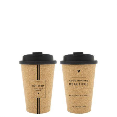 Coffee to go (2x12) Hot Drink&Beauty 12xDia8.5