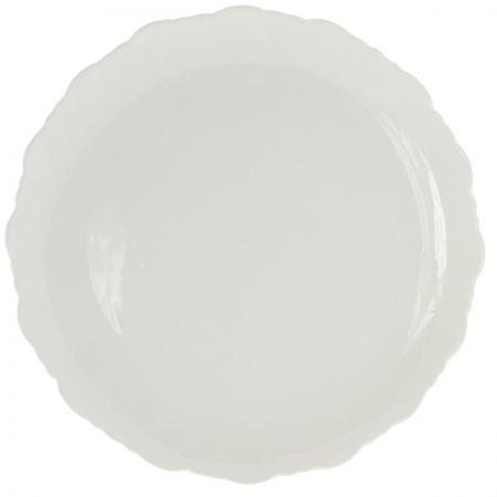 Dinner Plate White 27cm