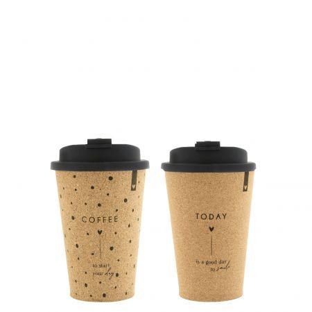 Coffee to go (2x12) Today & Coffee Dia8.5x12 cm