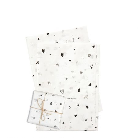Tissue Paper 250 sheets